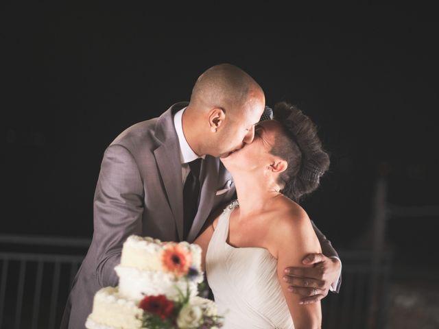Il matrimonio di Beppe e Silvia a Iseo, Brescia 118