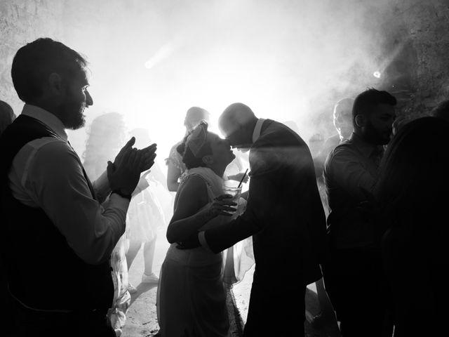 Le nozze di Silvia e Beppe