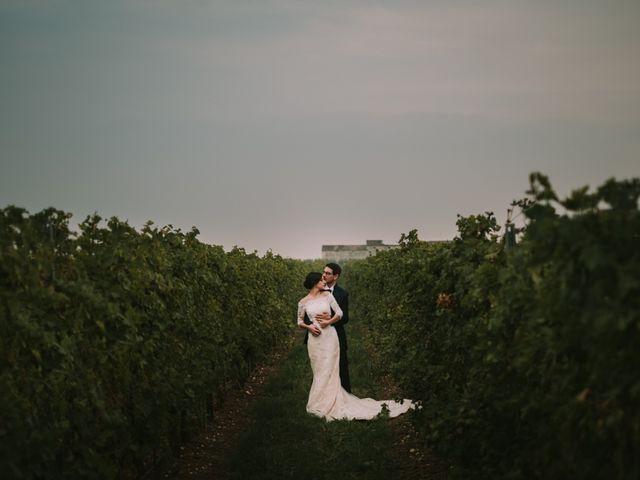 Le nozze di Francesca e Carmelo