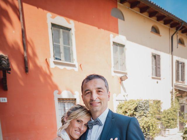 Il matrimonio di Giuseppe e Sonia a Piacenza, Piacenza 2