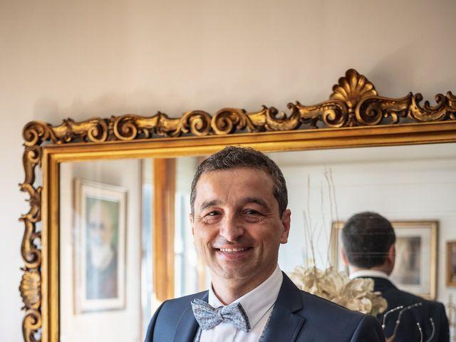 Il matrimonio di Giuseppe e Sonia a Piacenza, Piacenza 15