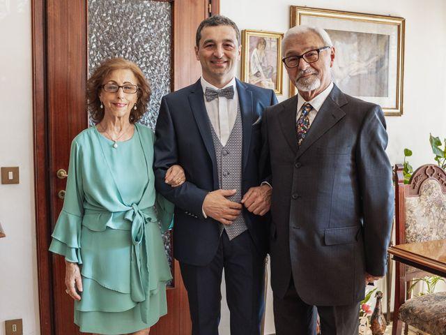 Il matrimonio di Giuseppe e Sonia a Piacenza, Piacenza 16