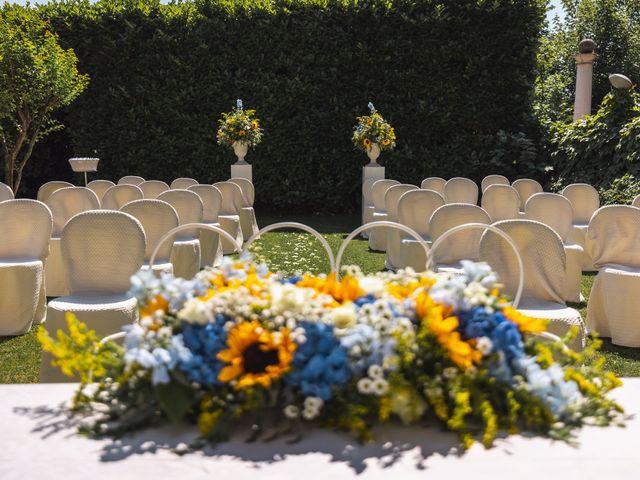 Il matrimonio di Giuseppe e Sonia a Piacenza, Piacenza 18