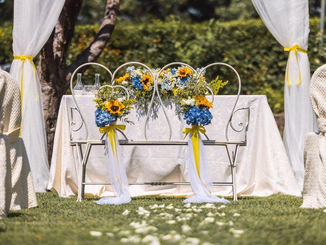 Il matrimonio di Giuseppe e Sonia a Piacenza, Piacenza 19