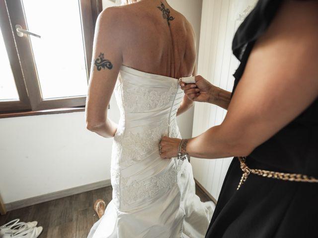 Il matrimonio di Giuseppe e Sonia a Piacenza, Piacenza 28