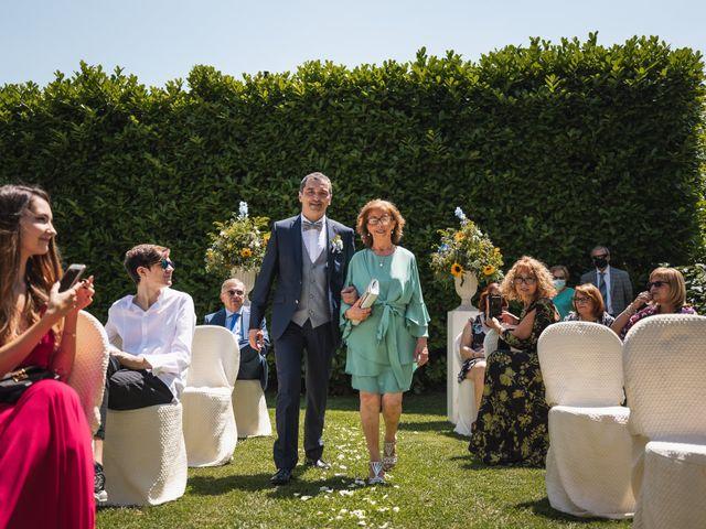 Il matrimonio di Giuseppe e Sonia a Piacenza, Piacenza 36