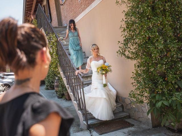 Il matrimonio di Giuseppe e Sonia a Piacenza, Piacenza 37