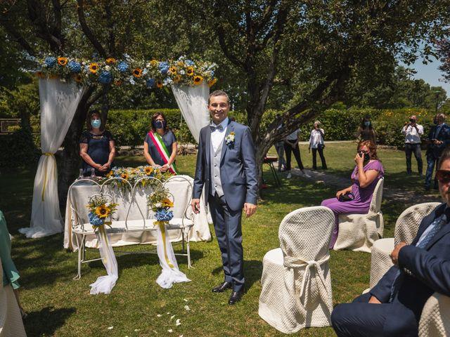 Il matrimonio di Giuseppe e Sonia a Piacenza, Piacenza 38