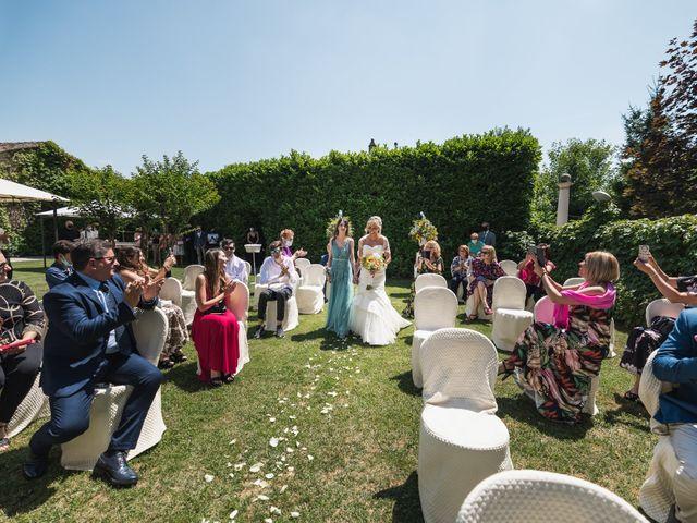 Il matrimonio di Giuseppe e Sonia a Piacenza, Piacenza 39