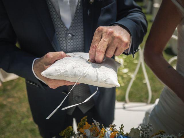 Il matrimonio di Giuseppe e Sonia a Piacenza, Piacenza 44