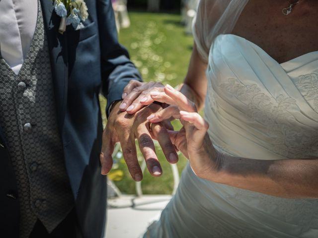 Il matrimonio di Giuseppe e Sonia a Piacenza, Piacenza 46