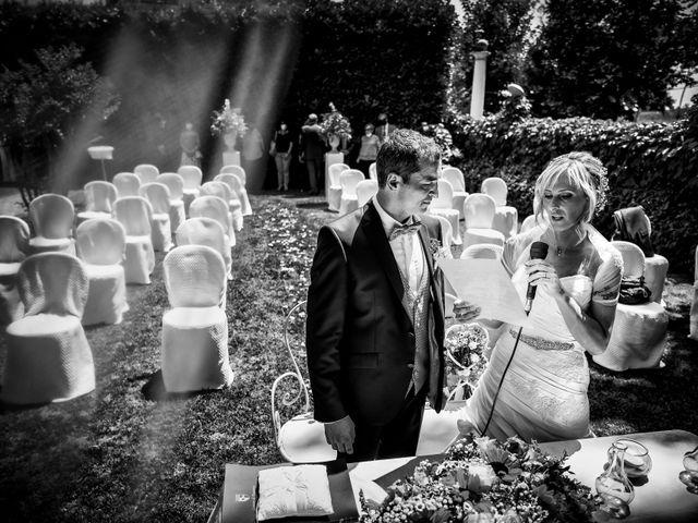 Il matrimonio di Giuseppe e Sonia a Piacenza, Piacenza 53