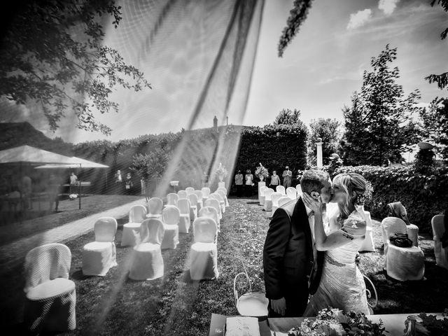 Il matrimonio di Giuseppe e Sonia a Piacenza, Piacenza 56