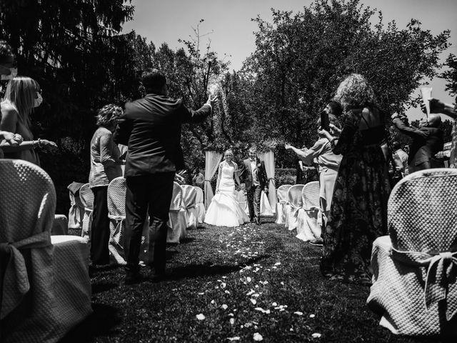Il matrimonio di Giuseppe e Sonia a Piacenza, Piacenza 57
