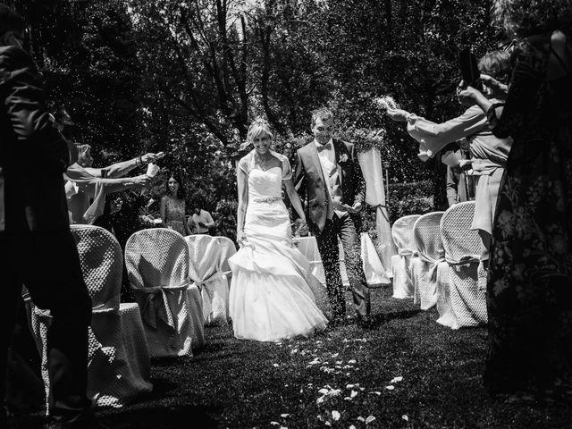 Il matrimonio di Giuseppe e Sonia a Piacenza, Piacenza 58