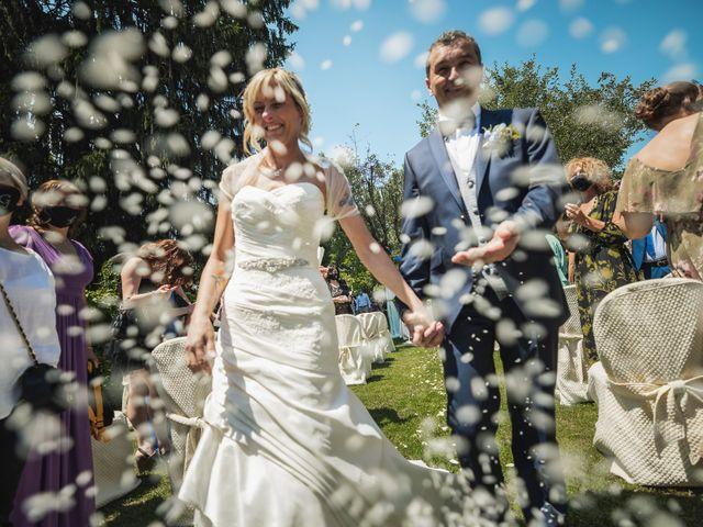 Il matrimonio di Giuseppe e Sonia a Piacenza, Piacenza 59