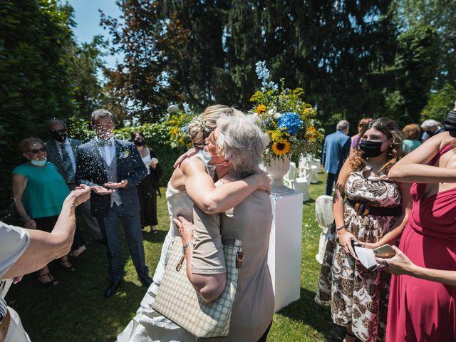 Il matrimonio di Giuseppe e Sonia a Piacenza, Piacenza 60