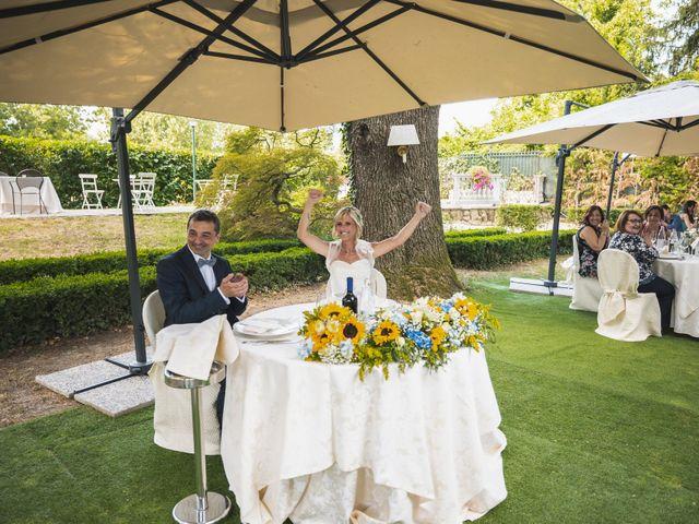 Il matrimonio di Giuseppe e Sonia a Piacenza, Piacenza 67