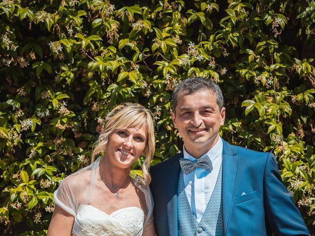 Il matrimonio di Giuseppe e Sonia a Piacenza, Piacenza 69