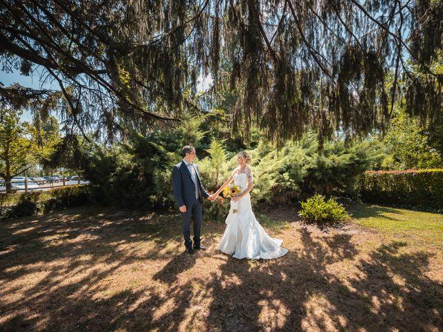 Il matrimonio di Giuseppe e Sonia a Piacenza, Piacenza 70