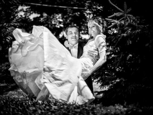 Il matrimonio di Giuseppe e Sonia a Piacenza, Piacenza 74