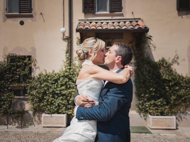Il matrimonio di Giuseppe e Sonia a Piacenza, Piacenza 80