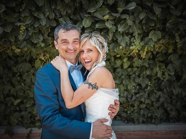 Il matrimonio di Giuseppe e Sonia a Piacenza, Piacenza 85