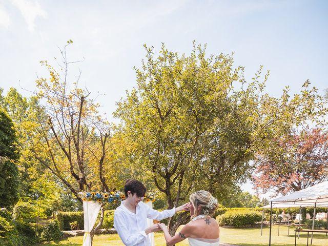 Il matrimonio di Giuseppe e Sonia a Piacenza, Piacenza 86