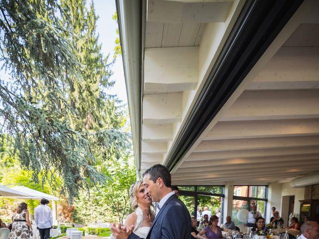 Il matrimonio di Giuseppe e Sonia a Piacenza, Piacenza 91