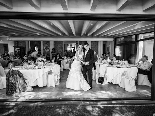 Il matrimonio di Giuseppe e Sonia a Piacenza, Piacenza 93