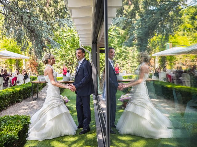 Il matrimonio di Giuseppe e Sonia a Piacenza, Piacenza 96