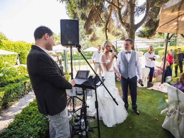 Il matrimonio di Giuseppe e Sonia a Piacenza, Piacenza 104