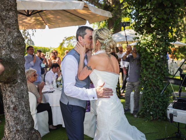 Il matrimonio di Giuseppe e Sonia a Piacenza, Piacenza 105