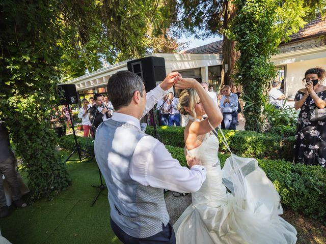 Il matrimonio di Giuseppe e Sonia a Piacenza, Piacenza 106