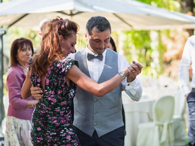 Il matrimonio di Giuseppe e Sonia a Piacenza, Piacenza 108