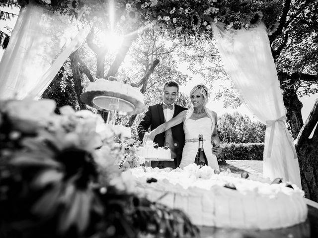 Il matrimonio di Giuseppe e Sonia a Piacenza, Piacenza 111