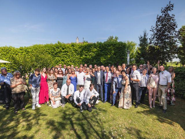 Il matrimonio di Giuseppe e Sonia a Piacenza, Piacenza 114