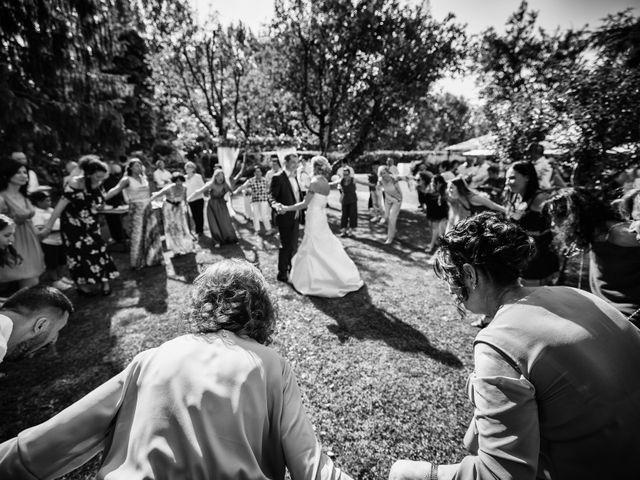 Il matrimonio di Giuseppe e Sonia a Piacenza, Piacenza 117