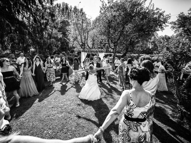 Il matrimonio di Giuseppe e Sonia a Piacenza, Piacenza 119