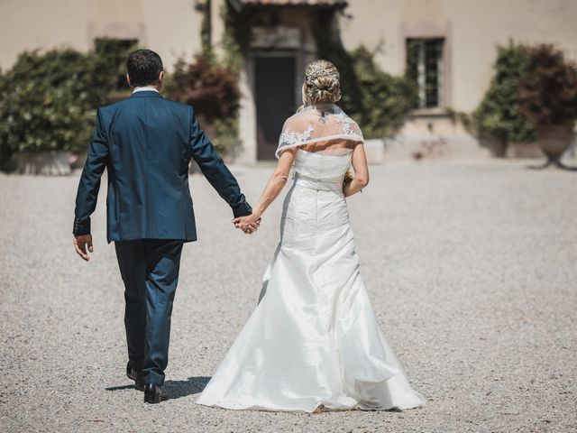 Il matrimonio di Giuseppe e Sonia a Piacenza, Piacenza 121