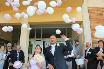 Il matrimonio di Silvia e Luca a Pianiga, Venezia 4