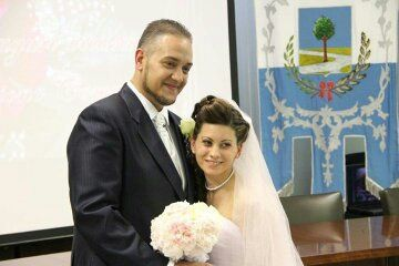 Il matrimonio di Silvia e Luca a Pianiga, Venezia 5