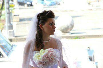 Il matrimonio di Silvia e Luca a Pianiga, Venezia 7
