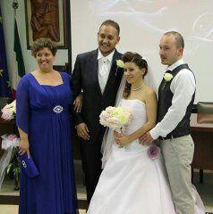 Il matrimonio di Silvia e Luca a Pianiga, Venezia 8