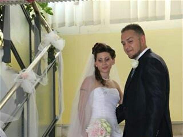 Il matrimonio di Silvia e Luca a Pianiga, Venezia 9