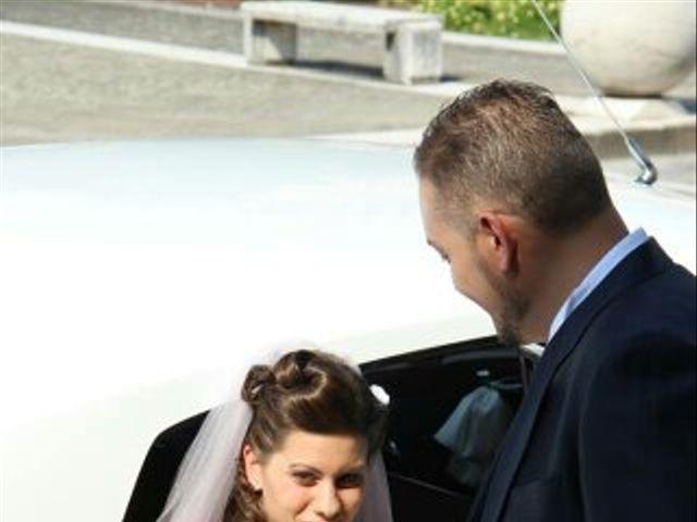 Il matrimonio di Silvia e Luca a Pianiga, Venezia 13