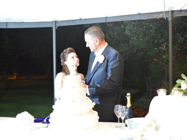 Il matrimonio di Silvia e Luca a Pianiga, Venezia 2