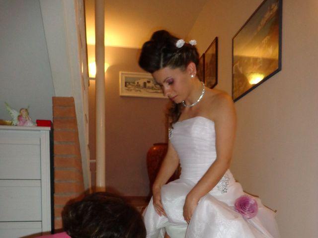Il matrimonio di Silvia e Luca a Pianiga, Venezia 14