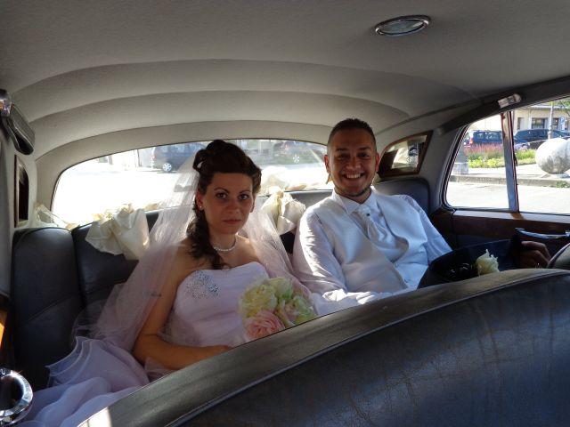 Il matrimonio di Silvia e Luca a Pianiga, Venezia 19