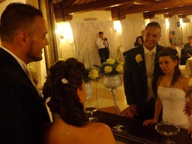 Il matrimonio di Silvia e Luca a Pianiga, Venezia 17